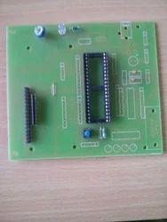 Pic Micro Controller Board