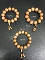 Sandalwood Beads Bracelets