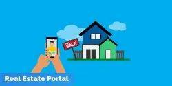 Real Estate Web Designing
