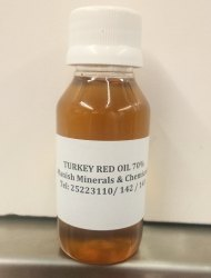 Turkey Red Oil 70%