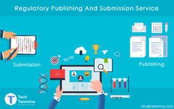 Regulatory Publishing And Submission Service