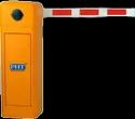 Semi Automatic Boom Barrier