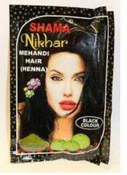 Nikhar Black Mehandi