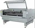 Laser Cutting And Engraving Machine