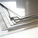Stainless Steel 310 Plates (HR Finish)