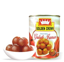 1 kg Golden Crown Gulab Jamun