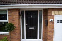 Composite Doors Designing Service