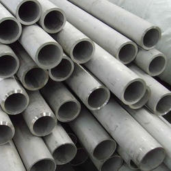 Nickel Alloy Round Pipe