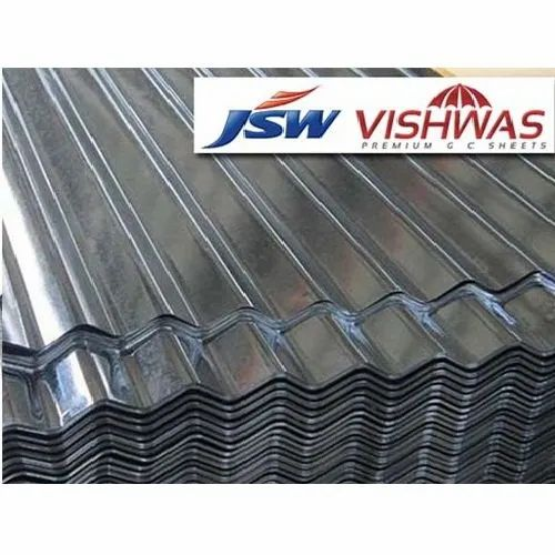 JSW GC Roofing Sheet