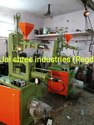 Semi Automatic Plastic Injection Moulding Machine