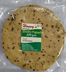 Sindhi Papad