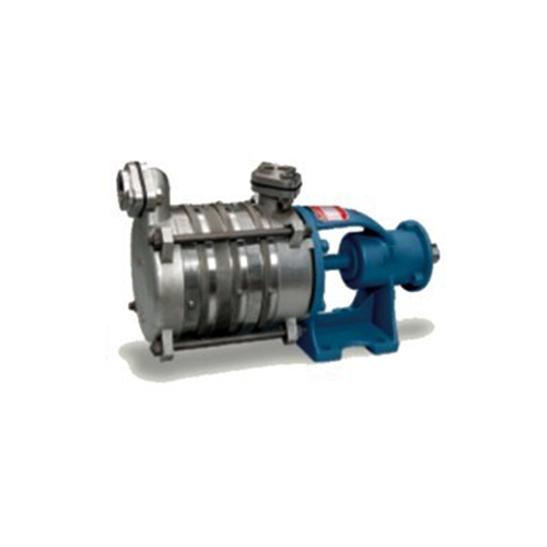 Stainless Steel Pump - SS Centri Pump Manufacturer from Pune
