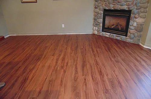 Plain Wooden Floor Carpet Rs 20 Square Feet Sg