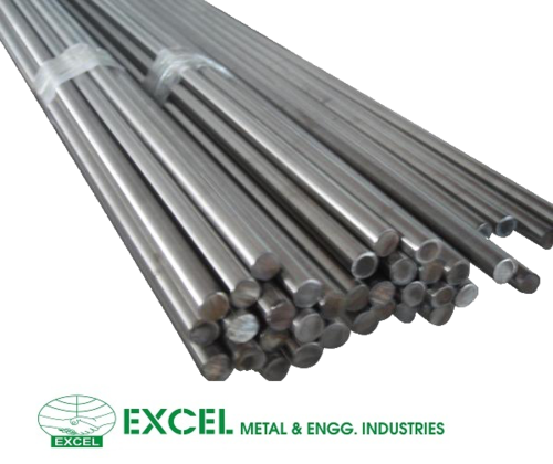 13-8 MO Stainless Steel Rods, Thickness: 0-1 & 1-2 inch