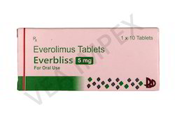 Everbliss 5mg