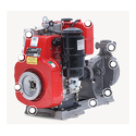 5520 STD CNL 2 Water Pump Sets