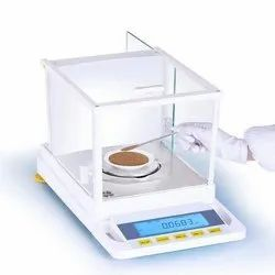 Laboratory & Industrial Weighing Balances