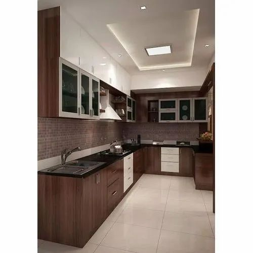 Wooden Commercial Modern Modular, Us Kitchen Cabinet Mall