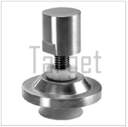 Routel- Fixed Routel with Countersunk Head Bolt