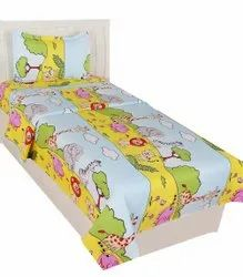 Kids 3D Bed Sheets