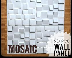 3d PVC Panel Sheet For Wall