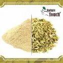 Light Brown Spray Dried Fennel Seed Powder