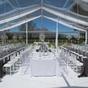 Wedding Frame Tent