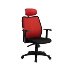 Blaze High Back Chair