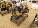 Used C10 Diesel Engine