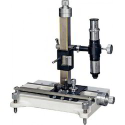 Aarson Traveling Microscope, For Laboratory, Model Name/Number: RSP-202