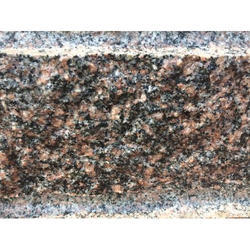 Mahogany Indian Granite Stone