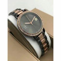 Ck Wrist Watch