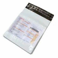POD Plastic Courier Bags