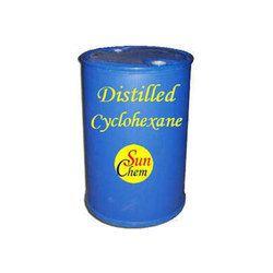 Distilled Cyclohexane