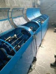 Transformer LV Strip Paper Covering Machine