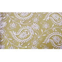 Cotton Cambric Allover Fabric