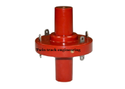 High Voltage Epoxy Resin Insulator