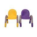 Chico Engineering Plastic Kids Chair