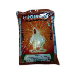 Protech 10% Broiler Finisher Concentrate 10% Broiler Finisher