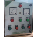 Three Phase RO Control Panel