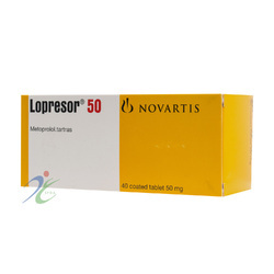 Metoporol Lopresor Tablets