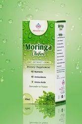 Moringa Oleifera Drops