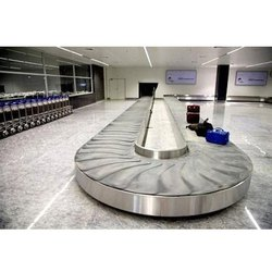 Baggage Airport Conveyor