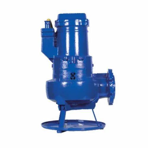 KSB Submersible Sewage Pump