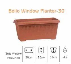 Bello Window Planter