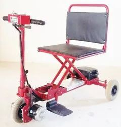 Battery Operated Mobility Scooter