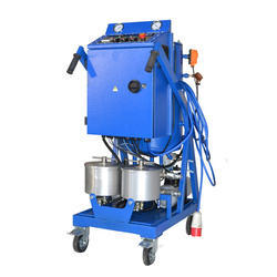 Mobile Oil Filtration Plant