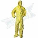 Tychem Chemical Suit