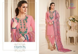 Arihant Designer Sanaya Vol-2 Series 1006-1010 Stylish Party Wear Upada Silk Suit