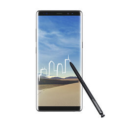 Galaxy Note 8 Mobile, Memory Size: 32GB